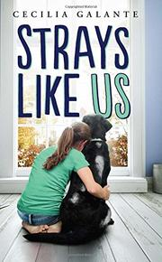 THE STRAYS LIKE US by Cecilia Galante