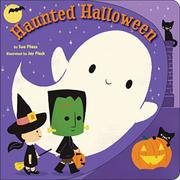 HAUNTED HALLOWEEN by Sue Fliess