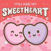 YOU ARE MY SWEETHEART by Joyce Wan