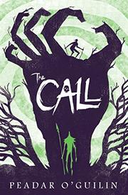 THE CALL by Peadar O'Guilin