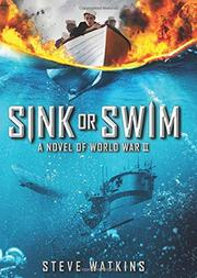 SINK OR SWIM by Steve Watkins