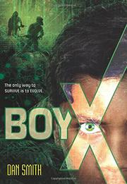 BOY X by Dan Smith