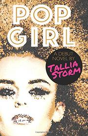 POP GIRL by Tallia Storm
