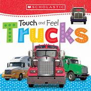 TRUCKS by Scholastic Inc.