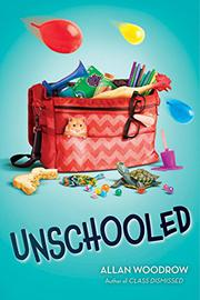 UNSCHOOLED by Allan Woodrow