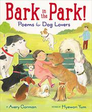 BARK IN THE PARK! by Avery Corman