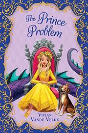 THE PRINCE PROBLEM by Vivian Vande Velde
