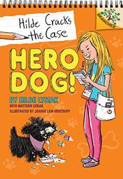 HERO DOG! by Hilde Lysiak