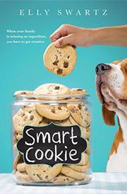 SMART COOKIE by Elly Swartz