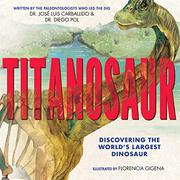 TITANOSAUR by José Luis Carballido
