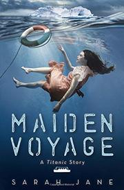 MAIDEN VOYAGE by Sarah Jane