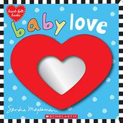 BABY LOVE by Sandra Magsamen