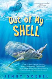 OUT OF MY SHELL by Jenny Goebel