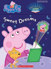 SWEET DREAMS, PEPPA by Annie Auerbach