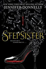 STEPSISTER by Jennifer Donnelly