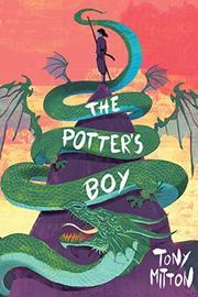 THE POTTER'S BOY by Tony Mitton