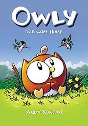 THE WAY HOME by Andy Runton
