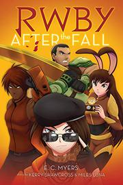 AFTER THE FALL by E.C. Myers