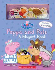 PEPPA AND PALS by eOne