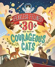 FEARLESS FELINES by Kimberlie Hamilton