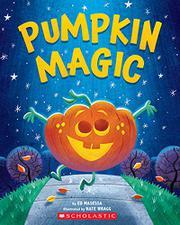 PUMPKIN MAGIC by Ed Masessa