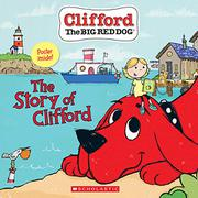 THE STORY OF CLIFFORD by Meredith Rusu