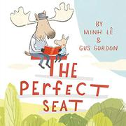 THE PERFECT SEAT by Minh Lê
