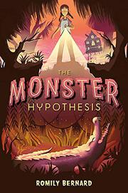 THE MONSTER HYPOTHESIS by Romily Bernard