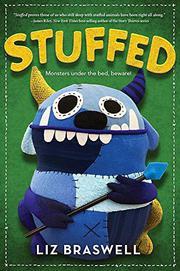 STUFFED by Liz Braswell