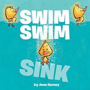 SWIM SWIM SINK by Jenn Harney