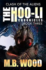 HOO-LII CHRONICLES  Cover