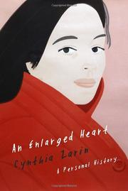 Book Cover for AN ENLARGED HEART