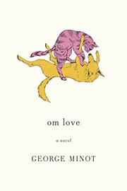 Book Cover for OM LOVE