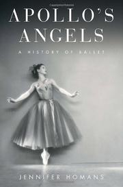 Book Cover for APOLLO'S ANGELS