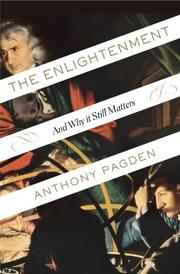 THE ENLIGHTENMENT by Anthony Pagden