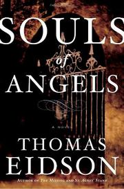 SOULS OF ANGELS by Thomas Eidson