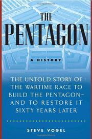 Book Cover for THE PENTAGON