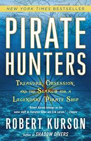 PIRATE HUNTERS by Robert Kurson