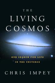 Book Cover for THE LIVING COSMOS