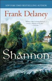 Cover art for SHANNON