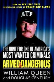 Cover art for ARMED AND DANGEROUS