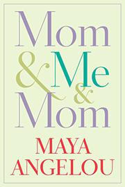 Cover art for MOM & ME & MOM