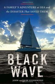 BLACK WAVE by John Silverwood