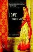 LOVE MARRIAGE by V.V. Ganeshananthan