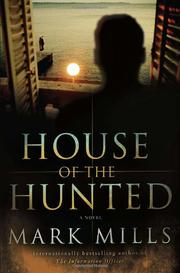 Cover art for HOUSE OF THE HUNTED