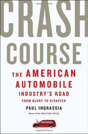 Cover art for CRASH COURSE
