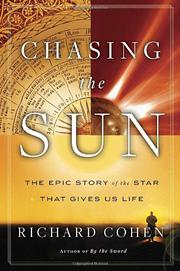Book Cover for CHASING THE SUN