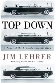 TOP DOWN by Jim Lehrer