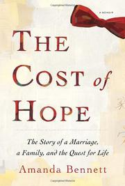 Cover art for THE COST OF HOPE