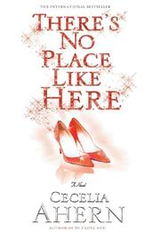 Cover art for THERE'S NO PLACE LIKE HERE